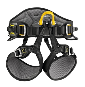 Petzl ASTRO SIT FAST Harness size 0 2018