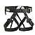 Petzl PANDION harness OSFA-Black