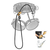 Petzl ADJUSTABLE BRIDGE for SEQUOIA