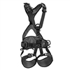 Petzl AVAO BOD FAST fall arrest harness Black size 1 NFPA/ANSI