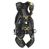 Petzl VOLT full body harness with OXAN TRIACT-LOCK Carabiner CSA Size 0