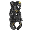 Petzl VOLT LT fullbody ANSI tower climbing harness Size 2