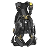 Petzl VOLT LT + SEAT ANSI fullbody Tower Climbing harness + seat Size 0