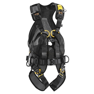 Petzl VOLT LT WIND full body ANSI harness with back protection Size 1