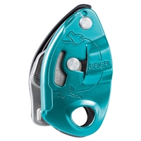 Petzl Green 2019 GRIGRI belay device