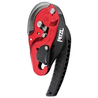 "Petzl 2019 ID rope descender 11.5-13mm Large ""G"" NFPA"