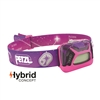Petzl TIKKID Childrens Headlamp Pink 2018