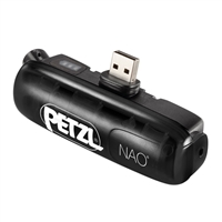 Petzl RECHARGEABLE BATTERY for NAO
