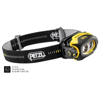 Petzl PIXA Z1 Headlamp For Explosive Environments