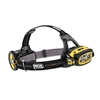 Petzl DUO Z2 Waterproof Headlamp 430 lumens ATEX zone 2/22 hazardous