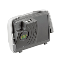Petzl Rechargeable Battery for Reactik Headlamp and Reactik Plus Headlamp