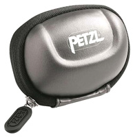 Petzl SHELL S Carry Case for ZIPKA and BINDI compact headlamps