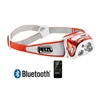 Petzl Reactik plus headlamp