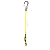 Petzl ABSORBICA-I single lanyard ANSI 150 cm with absorber and MGO   ALL PARTS REPLACEABLE
