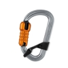 Petzl BMD H-frame TRIACT LOCKING carabiner With Captiv ANSI NFPA CSA  3,600lb Gate