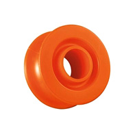 Petzl ULTRA LEGERE pulley