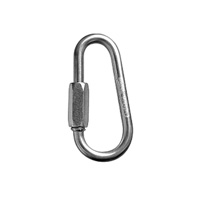 Petzl PRESTO anchor screw link 7mm