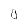 Petzl SPEEDY anchor screw link 7mm
