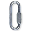 Petzl Screw link oval 10 mm steel