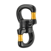 Petzl SWIVEL OPEN gated swivel