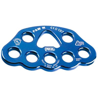 Petzl PAW MEDIUM Rigging Plate