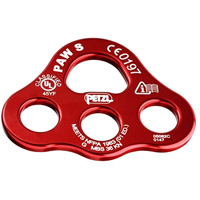 Petzl PAW SMALL Rigging Plate