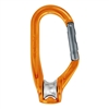 Petzl ROLLCLIP pulley carabiner non-locking