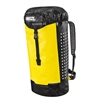 Petzl ALCANADRE canyoning Bag pack 45 Liter Yellow