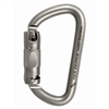 Rock Exotica rockD Stainless Auto-Lock Carabiner