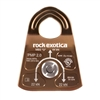 "Rock Exotica PMP 2.0"" Single Pulley P1"