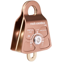 "Rock Exotica PMP 2.0"" Double Pulley P1D"
