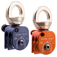 Rock Exotica Aztek Pulley Set P41SET