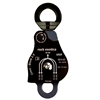 "Rock Exotica Omni-Block 2.0"" Double Black Pulley P53D-B"