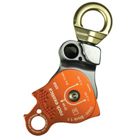 "Rock Exotica Omni-Block 1.1"" Single Pulley P54"