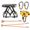 Zip Line Harness Pro System