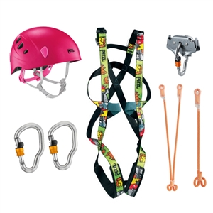 Zip Line Kids Kit