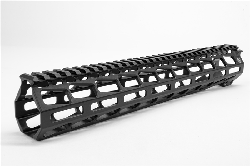 FeathAR 13 MLOK Lightweight Handguard from ATX Armory