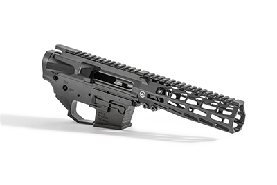 ATX Armory PCC-9 AR15 Billet Builder's Set