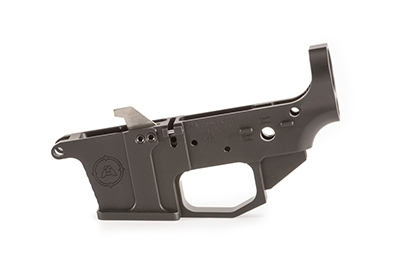 ATX Armory PCC-9 AR15 Billet Lower Receiver