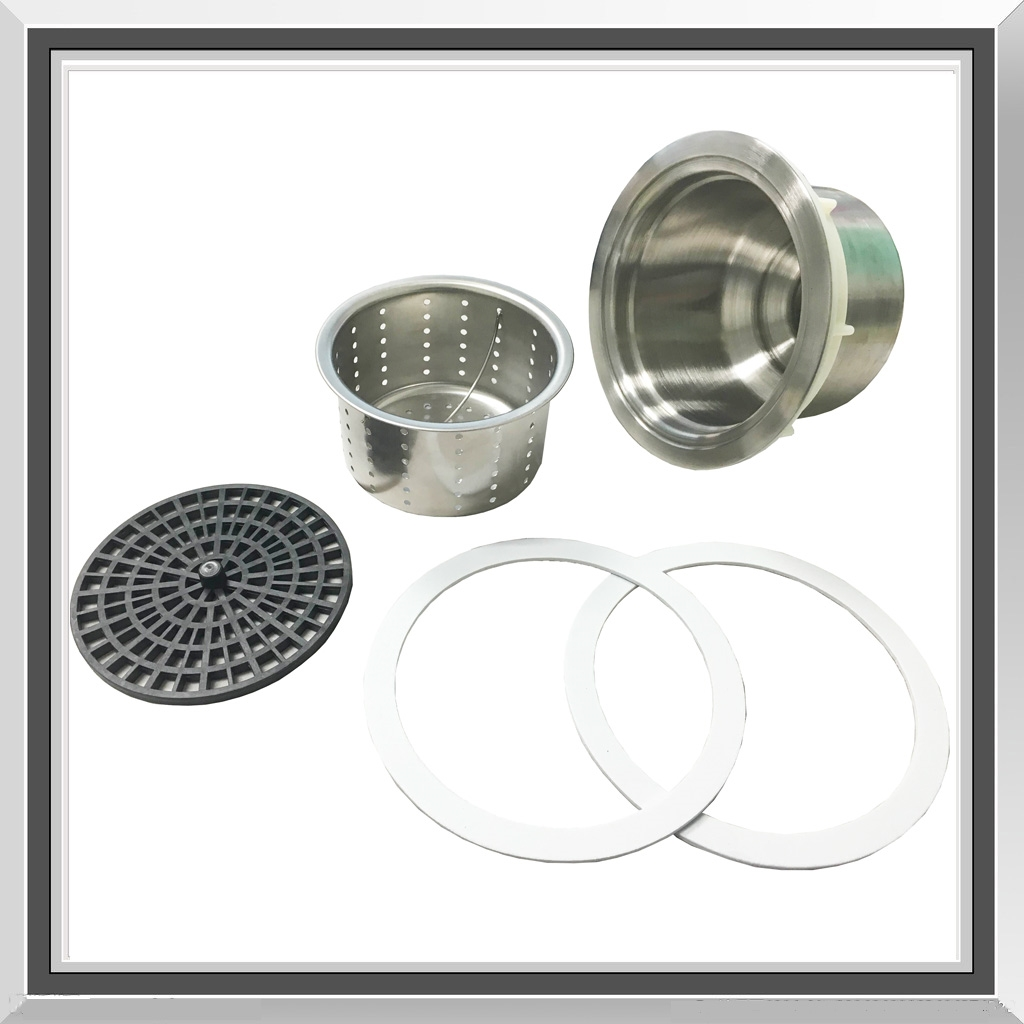 Flying Pig Replacement Tub Drain