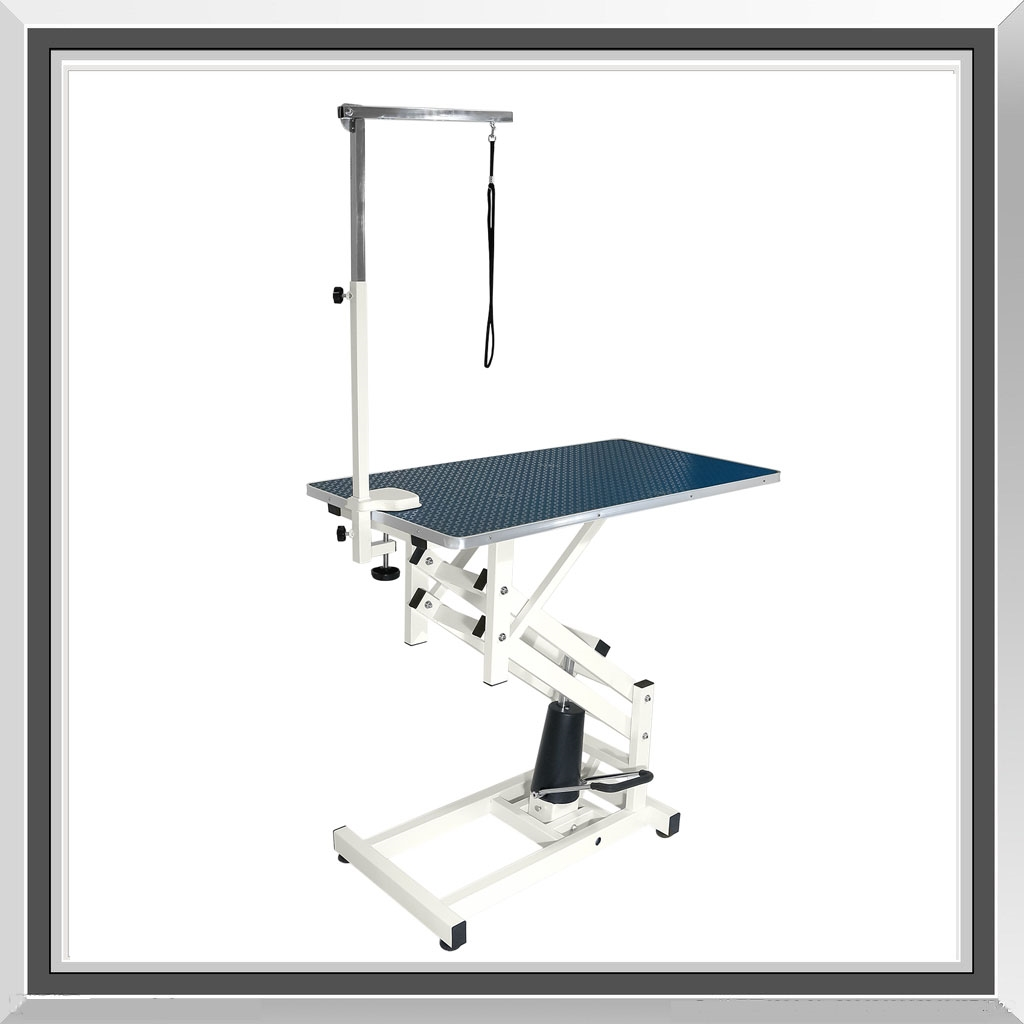 Prime Flying Pig Professional Heavy Duty Hydraulic Grooming Table Interior Design Ideas Tzicisoteloinfo