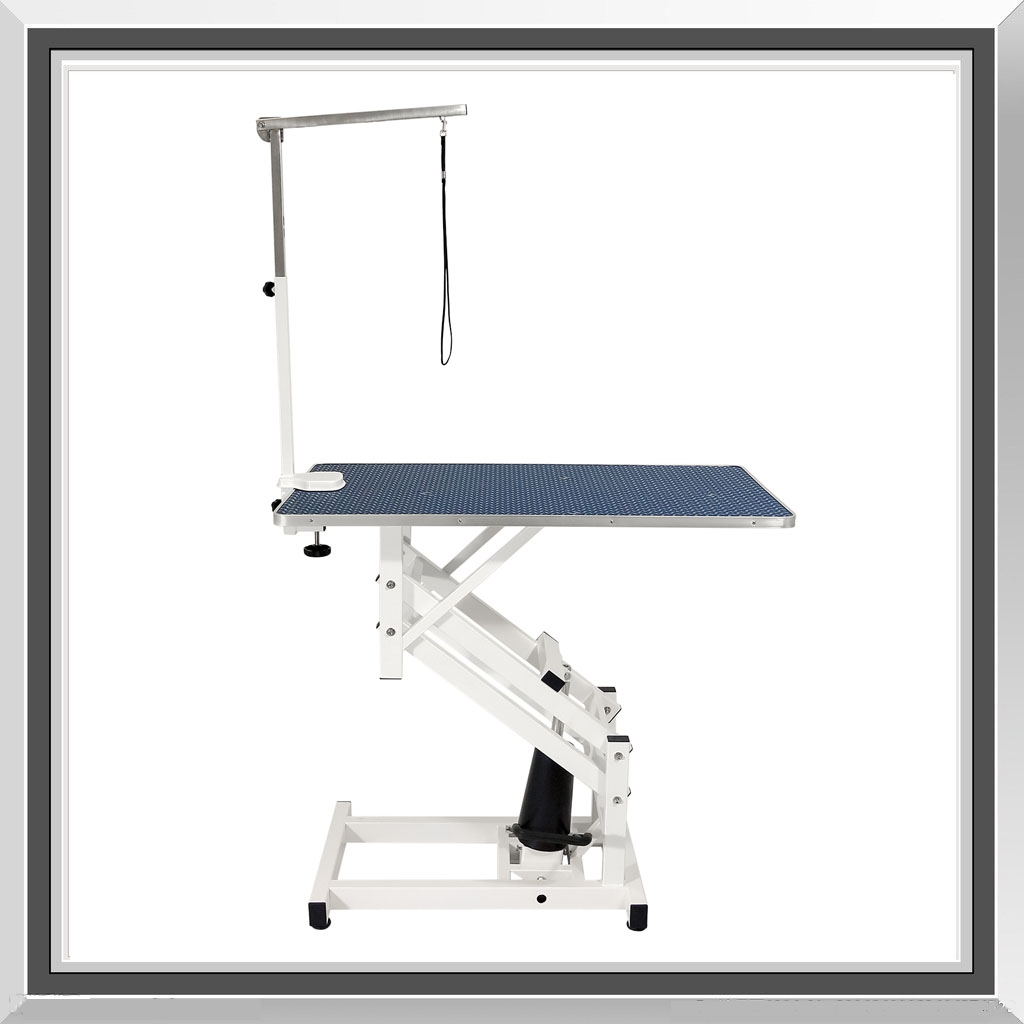 Professional Heavy Duty Dog Grooming Hydraulic Table
