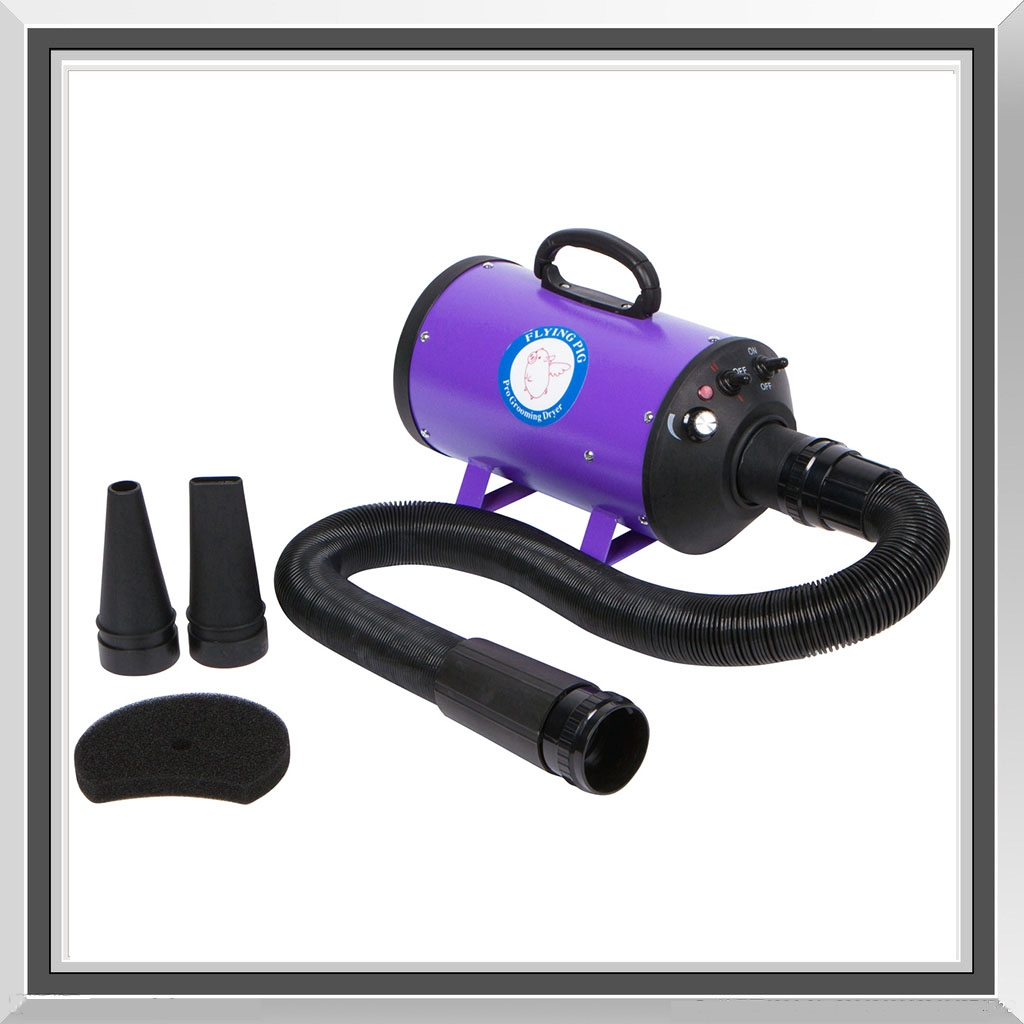 Sale Flying One High Velocity Dog Grooming Dryer