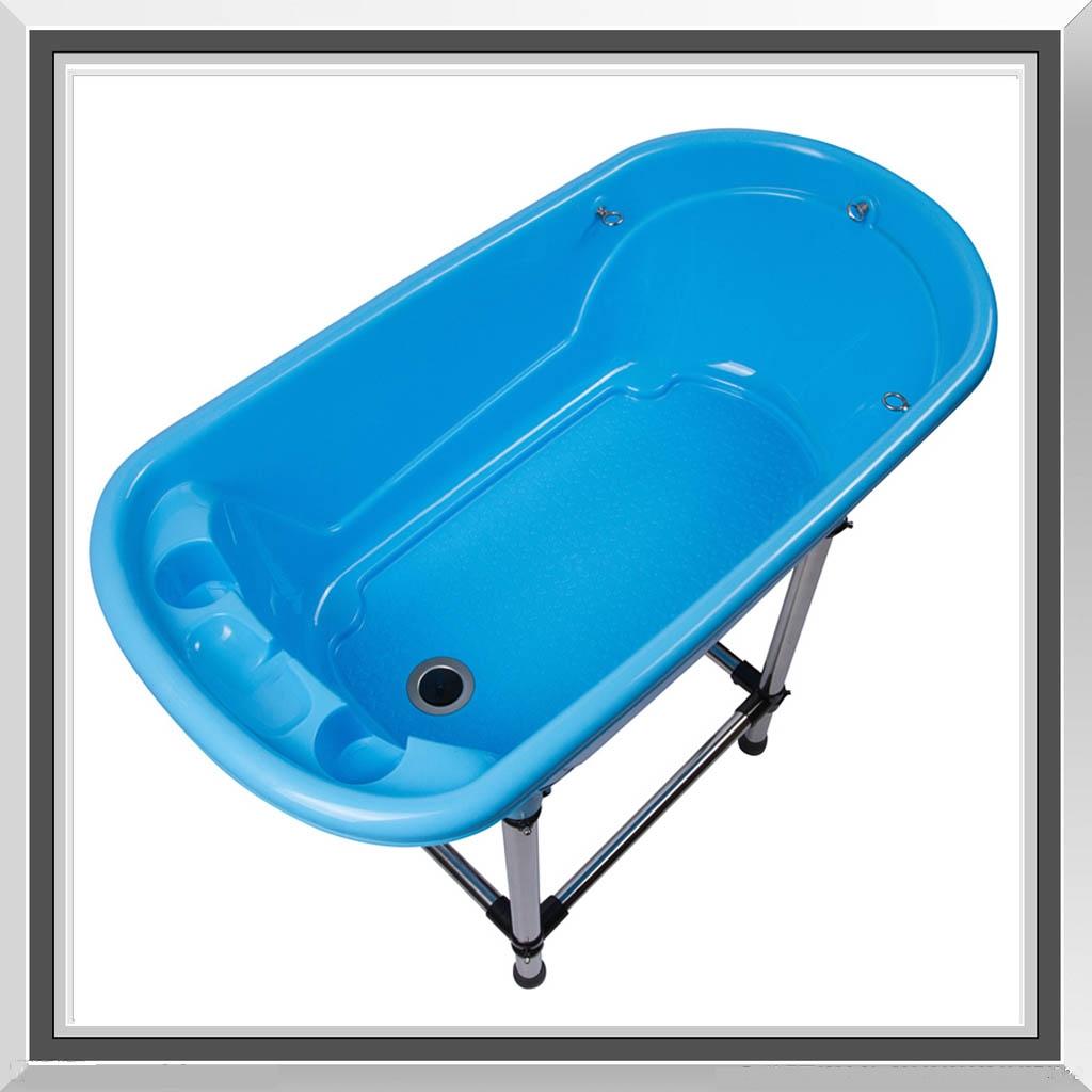 SALE ! Mini Plastic Home Use Pet Dog Cat Washing Shower Grooming ...