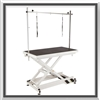 electric lifting grooming table, pet grooming table, dog grooming table, grooming table,electric lifting dog grooming table, stainless steel, non-slip, no slip, durable