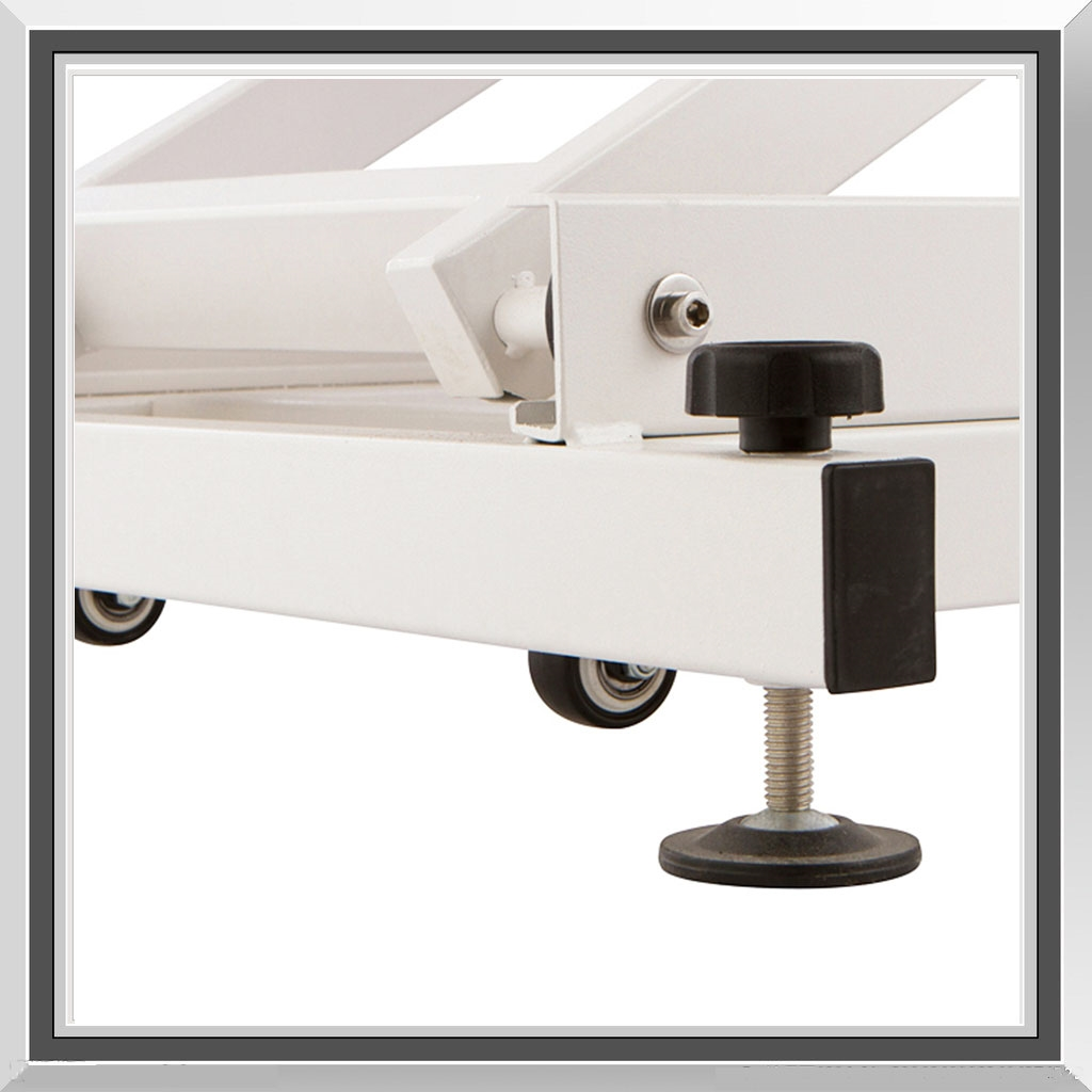 Flying Pig Heavy Duty Electric Lifting Grooming Table