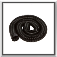dog grooming tub rubber drain hose