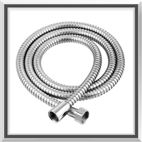 dog tub stainless steel sprayer hose