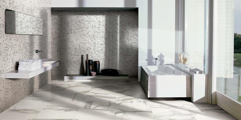 Italia Natural Rectangle Porcelain Tile 12\