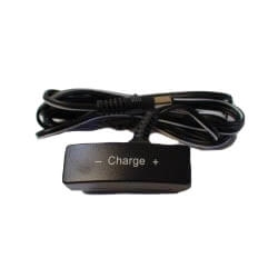 This is a picture of the CH1 charging lead.